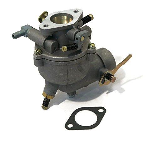 Briggs & Stratton 690612 Fuel Filter, Glass Sediment Bowl and Fuel