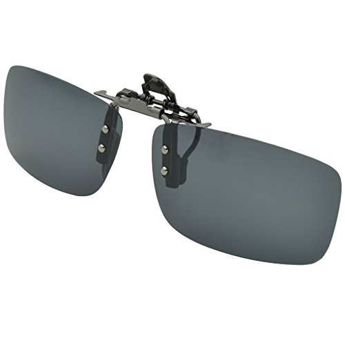 3aa2fbc78f2a4c ElementsActive Polarized Clip-on Driving Sunglasses with Flip Up ...