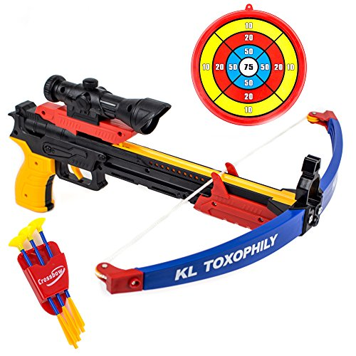 6ea0fd4730c This super archery Arrow Set lets your kid become pro with this sport. A  classic game of skill that s fun to play with all your friends and family.
